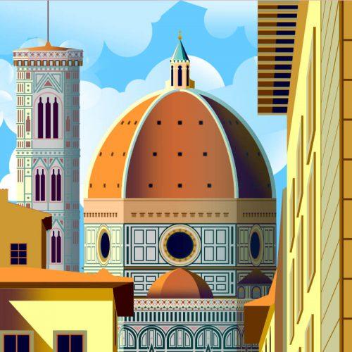Un Negroni à Florence ?
