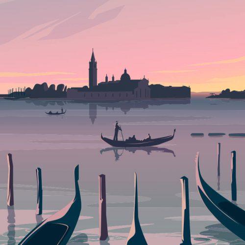 Un Spritz à Venise ?